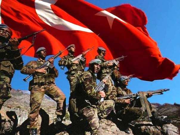 Турция назвала идею СШАосотрудничестве скурдами оскорблением | Русская весна