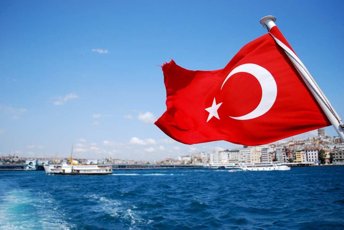 Как Украина тянет Турцию в конфликт с Россией | Русская весна