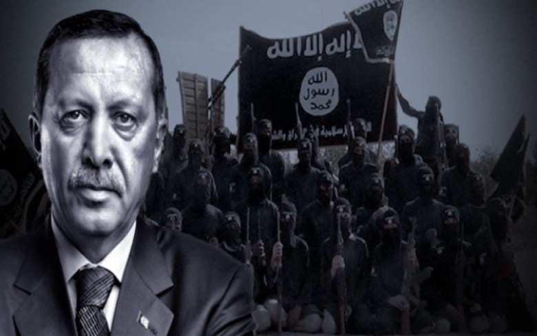 МИДСирии: Турция напротяжении пяти лет«бьёт намвспину» | Русская весна