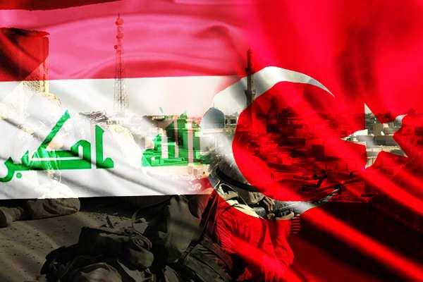 СРОЧНО: Турция призывает своих граждан покинуть Ирак | Русская весна