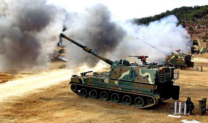 Турецкая армия применила боеприпасы сфосфором, — курдский источник | Русская весна