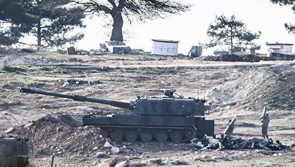 Эрдоган не сможет вторгнуться в Сирию, — турецкое издание | Русская весна