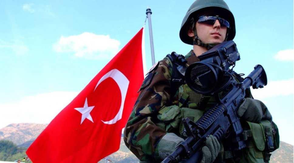 Турция понесла самые серьезные потери с момента ввода войск в Сирию (ФОТО) | Русская весна