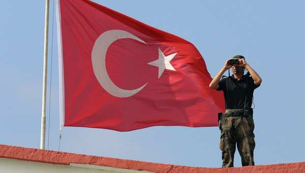 Доказательства связи Анкары с ИГИЛ опубликованы в турецкой газете | Русская весна