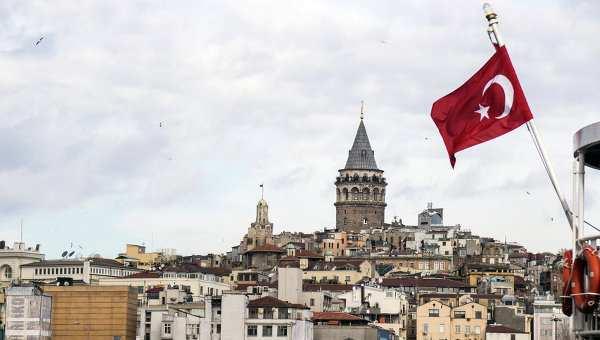 Турция обвинила сирийских курдов в этнических чистках | Русская весна