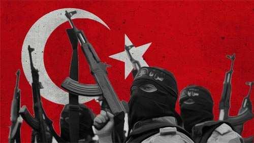 Этодело руксобак Эрдогана итеррористов, — жители Сирии показали, чтостало сихдомами (ВИДЕО) | Русская весна