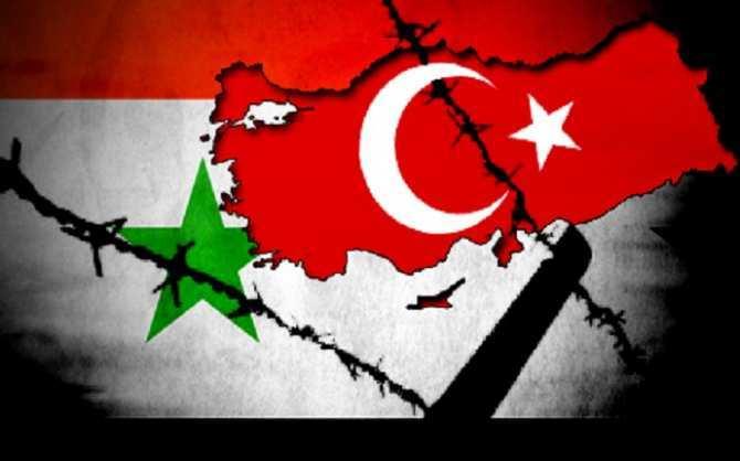 Вторжение войск Турции в Сирию: операция «Буря в стакане» может закончиться перемалыванием агрессоров российскими ВКС | Русская весна