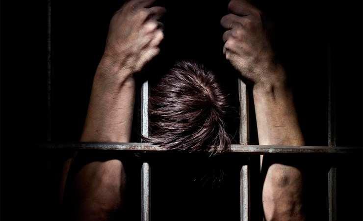 Политзаключённый на Украине начал голодовку — будет ли реакция правозащитников? | Русская весна