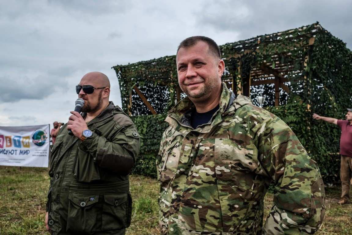 Как добровольцы Донбассасражаются против ИГИЛ в Сирии (ВИДЕО 18+) | Русская весна
