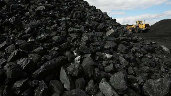 ДНРпоставила Украине замарт–апрель свыше 385тысяч тонн угля, — Минтранс ДНР   Русская весна