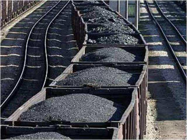Донбасс возобновил поставки угля наУкраину   Русская весна