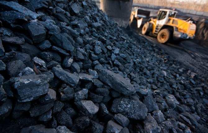 ЛНР поставит в Крым 3,5 млн тонн угля до 2019 года | Русская весна