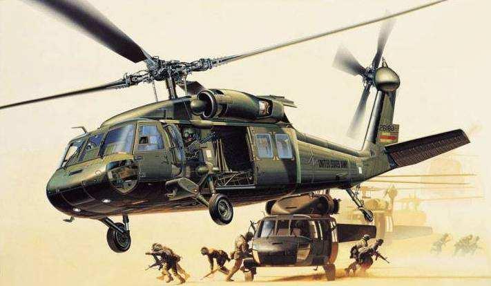 Вертолеты коалиции СШАэвакуировали главарей ИГИЛ вСирии, — источник | Русская весна