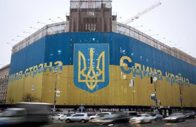 Украине не хватает 5 млрд кубометров газа для отопительного сезона | Русская весна
