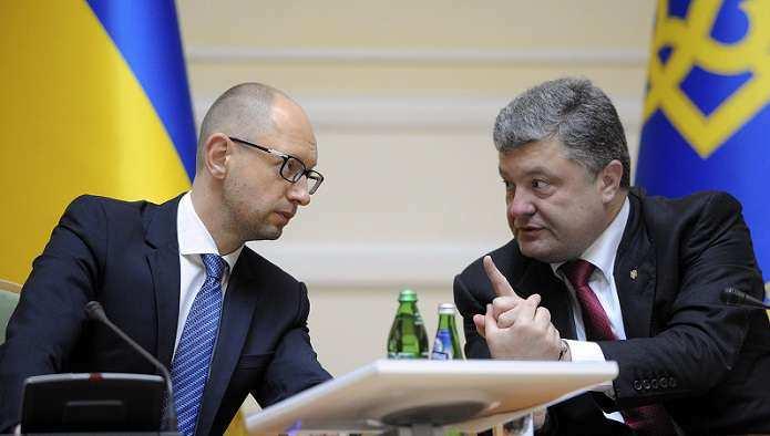 Украинский политолог диагностировал устраны информационную шизофрению | Русская весна