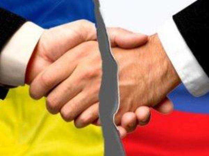 «Маразм, глупость, нравственное преступление», — вСовфеде прокомментировали разрыв Киевом отношений сМосквой | Русская весна