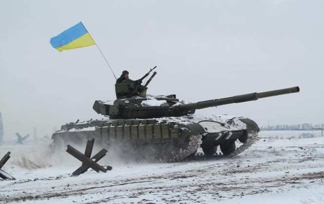 Тымчук уничтожил тактическую группу ВС РФ под Счастьем   Русская весна