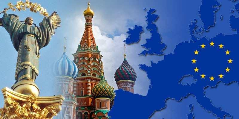 ВРаде считают, чтоУкраина нужна России, чтобы начать «инвазию» Европы (ВИДЕО)   Русская весна