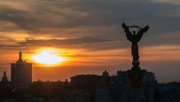 Оппозиция: судобязал кабмин Украины пересмотреть прожиточный минимум | Русская весна