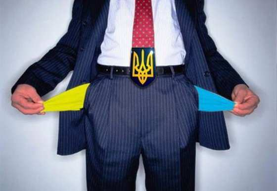 Украина: вместо безвизового режима — режим безденежный | Русская весна