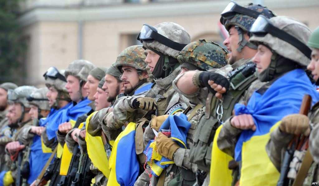 В«АТО»: Киевская полиция нашла вночном клубе пополнение дляВСУ | Русская весна