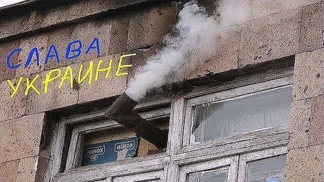 2020 год: Украина без газа (ВИДЕО)   Русская весна