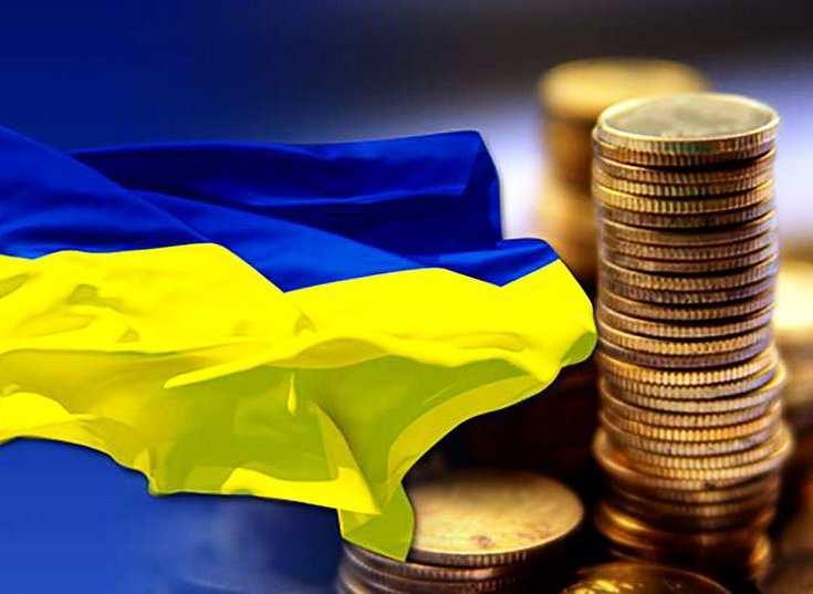 Втечение двух летУкраина должна отдать 12миллиардов долларов долгов | Русская весна