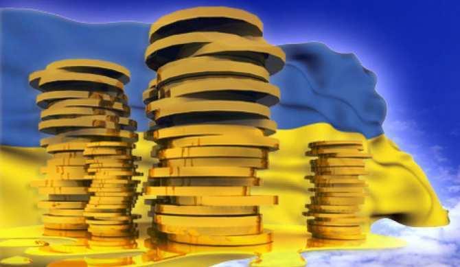 НаУкраине госдолг вырос на$470млн  | Русская весна