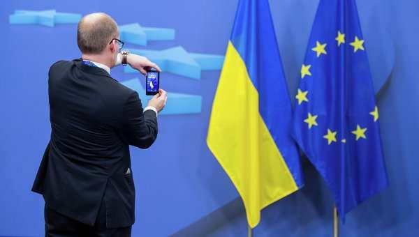 СШАхотят любой ценой «присоединить» Украину кЕСназло России, — СМИ | Русская весна