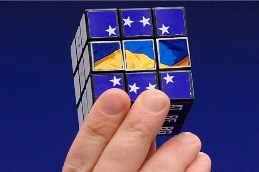 СРОЧНО: Решение об ассоциации Украины и ЕС может быть пересмотрено, — премьер Нидерландов (ОБНОВЛЕНО) | Русская весна