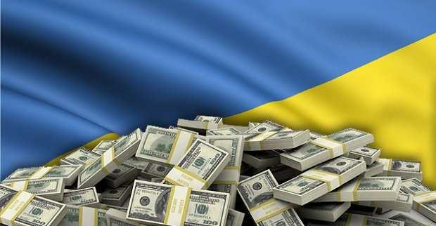 Порошенко рассчитывает на 7 миллиардов долларов от МВФ | Русская весна