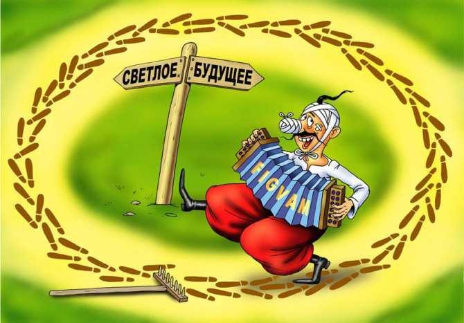 Нужна ли россиянам Украина. Результаты опрос ВЦИОМ | Русская весна