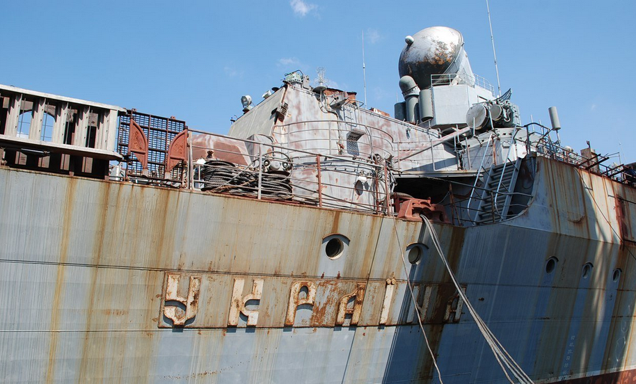 Неожиданный эффект: Украина всё же сумела нанести удар по Азовскому морю | Русская весна