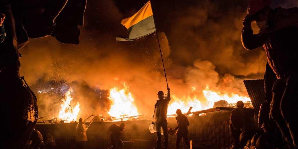 Порошенко идёт «ва-банк», этой осенью Украину ждёт дефолт иновая бойня | Русская весна