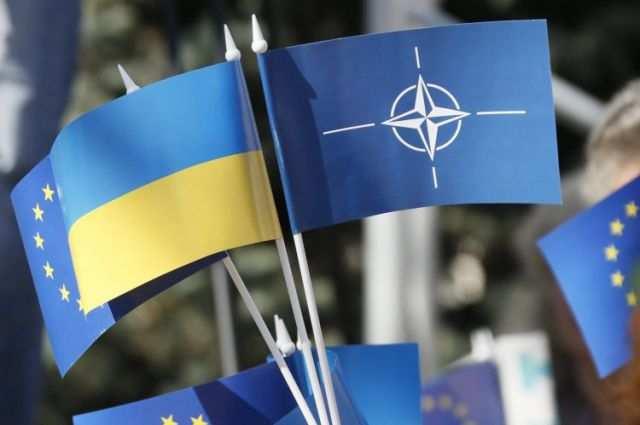 Миссия невыполнима: как Украине стать членом НАТО | Русская весна