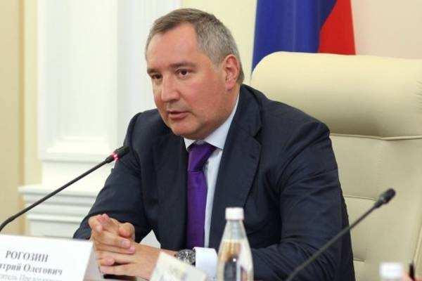 Рогозин: Украина предала своих граждан в Приднестровье  | Русская весна