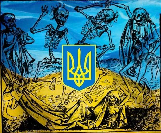 Туалеты не работают, шаурма вернулась: «Европа» ушла из Киева вслед за «Евровидением» (ФОТО)   Русская весна