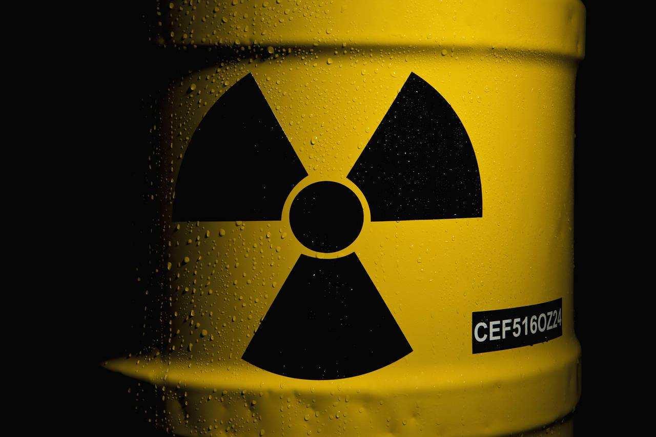 Украине пора самой научиться обращаться с ядерным топливом, — министр экологии Украины | Русская весна