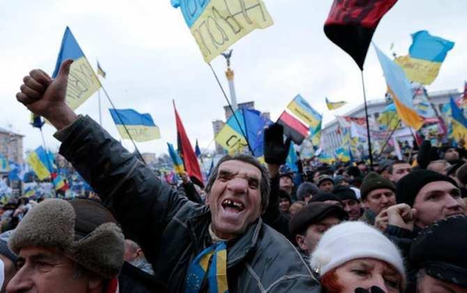 Украина поддержала ракетный удар СШАпоСирии | Русская весна