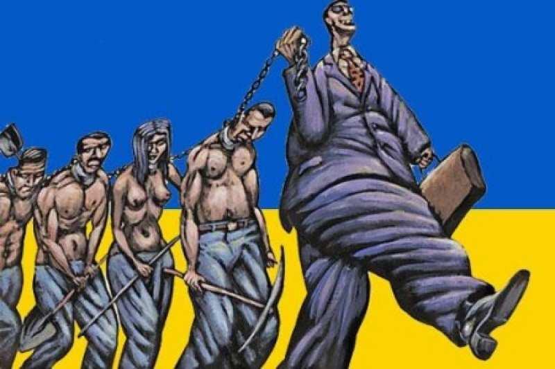 Тотальная украинизация: Киев «закрыл рот» населению | Русская весна