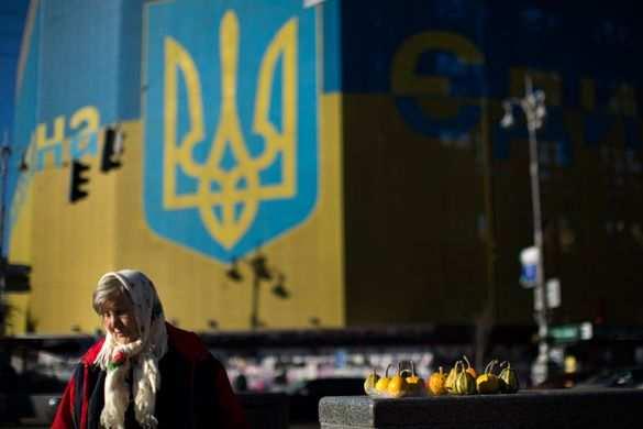 Как исчезает Украина | Русская весна