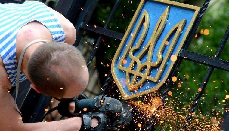 Украина перестанет существовать, если выполнит минские соглашения, — нардеп (ВИДЕО) | Русская весна