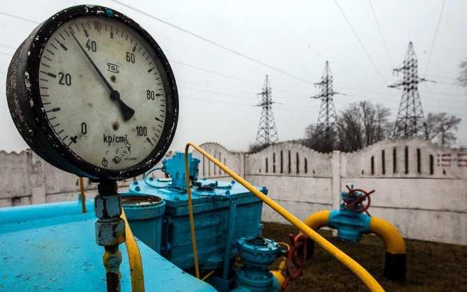 Газотранспортная система Украины перейдёт в руки международного инвестора | Русская весна