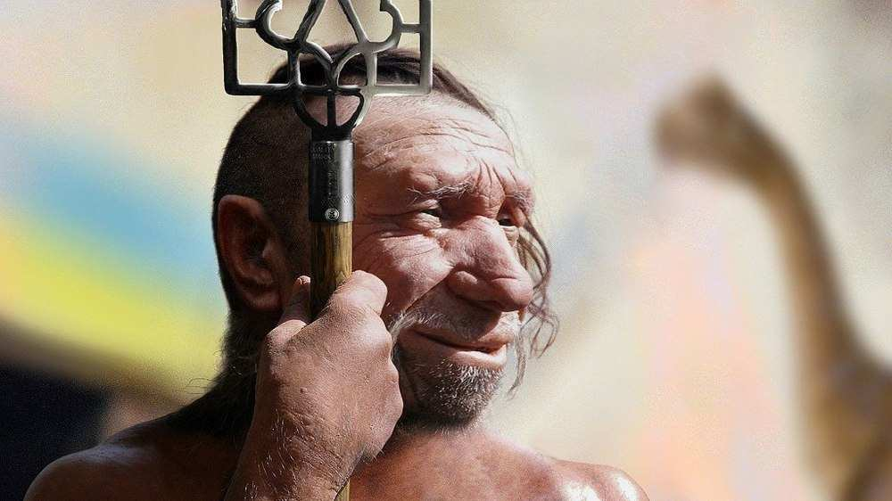 Ющенко заявил, чтоУкраину пытаются загнать в17век | Русская весна