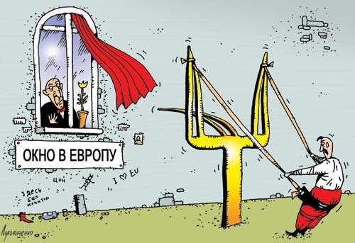 Новые обещания МИДа Украины: ЕС обсудит безвизовый режим для Киева в марте или июне | Русская весна