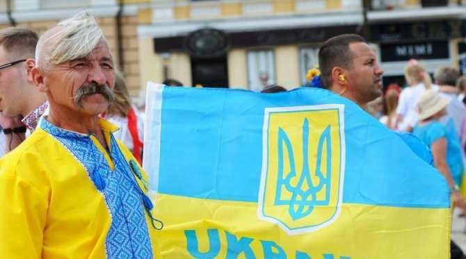 Как пытались украинизировать Донбасс   Русская весна