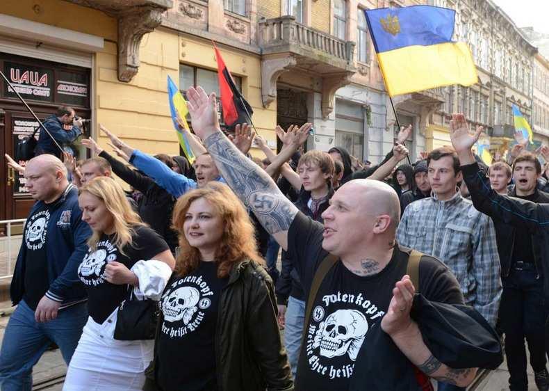 «Фашизм победил»: ветераны ВОВ на западе Украины доживают дни с чувством, что они проиграли | Русская весна