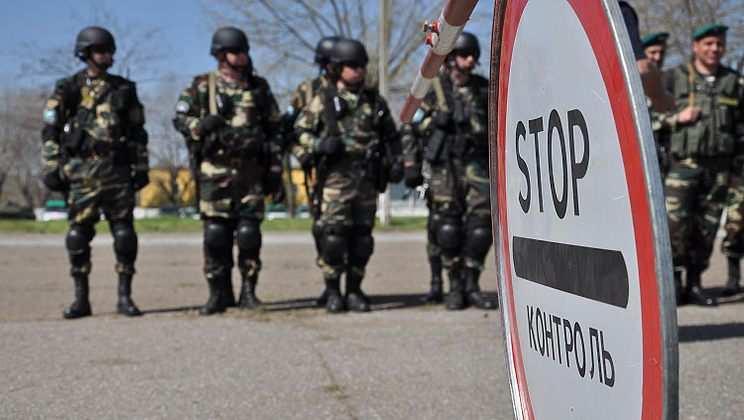 Французские ветераны рассказали, как их пытали украинские пограничники | Русская весна