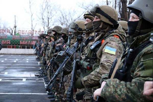 Обстановка накаляется: ВСУ перебросили спецназ, готовятся к нападениям и корректируют огонь с БПЛА | Русская весна