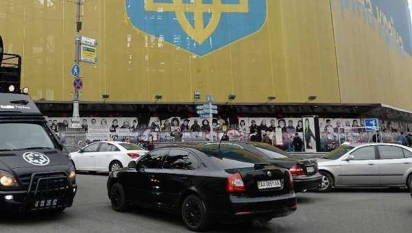 Киев не готов к особому статусу Донбасса | Русская весна